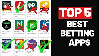 BEST BETTING APPS|DAILY BETTING TIPS |HOW TO WIN BET |BETTING INVESTOR |BETTING PREDICTIONS APPS screenshot 3