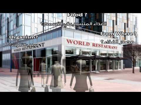 Foodborne Disease Surveillance - Dubai