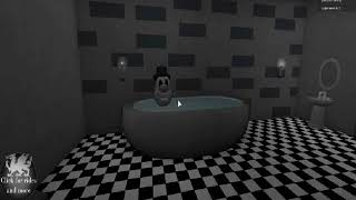 Mickey in a Haunted House - Fahrt (ROBLOX)