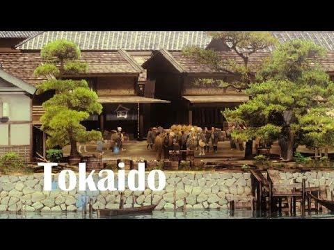 Time Trip View: Daiba 【Fuji TV Official】