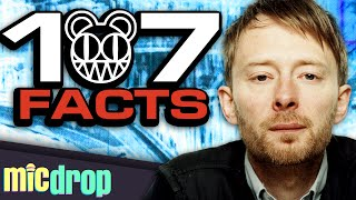 Things You Didn T Know About Radiohead S Thom Yorke