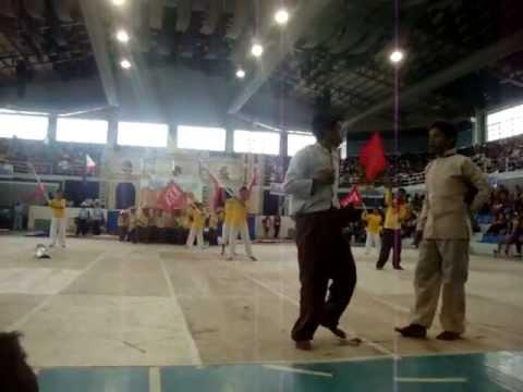 MMFSL PERFORMANCE IN DULANSANGAN 2013