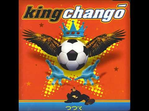 King Changó - Confesión