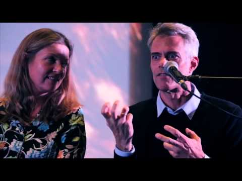 Twin Peaks UK Festival 2014 Q&A with Sheryl Lee & Dana Ashbrook