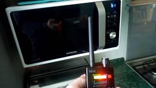 видео Микроволновая печь REDMOND RM-2501D