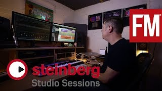 Steinberg Studio Sessions: S04E08 – Si Hulbert: Part 2