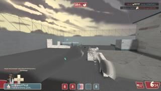Team Fotress 2 - Секреты карты cp_orange_x3