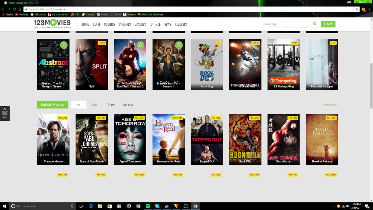 123movies New Url 2019 123Movies New Link!   YouTube