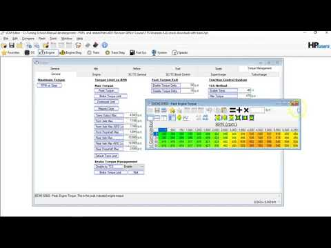 GM Gen V Tuning using HP Tuners Software Level 3 Printed Course
