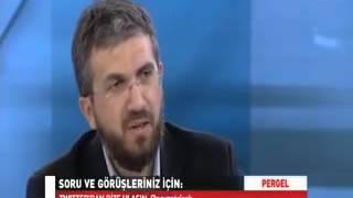 İHSAN ŞENOCAK//PARTİ ve OY KULLANMAK