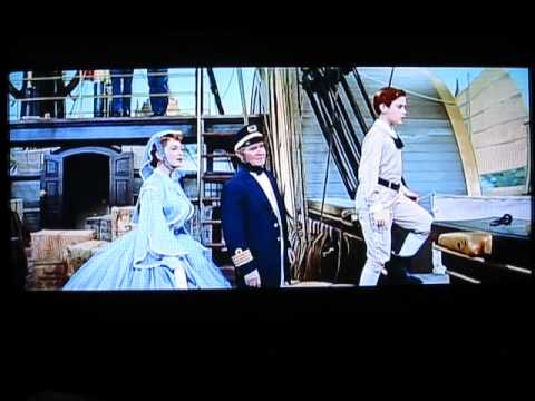 Deborah Kerr--The King and I :  Whistle a Happy Tune