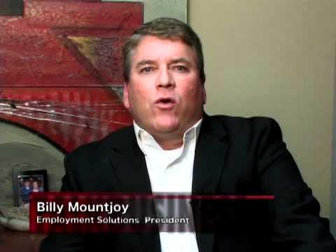 Billy Mountjoy