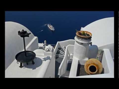 Santorini The Magical Greek Island