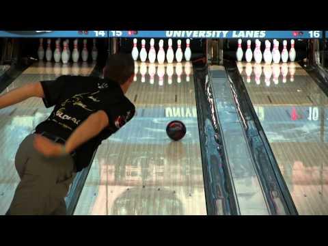 900 Global Respect Pearl Ball Video w/ Chris & Lynda Barnes