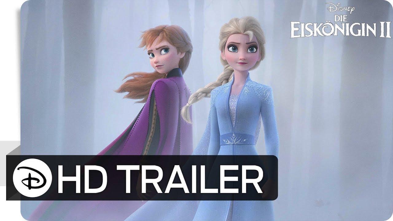 Die Eiskönigin 2 Disney Plus Deutschland