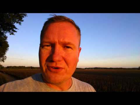 Keep your personal page and business page separate!: By John Young of the Disc Jockey News