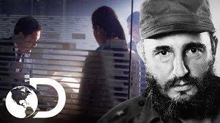 Fidel Castro: O Homem mais Vigiado do Mundo | Discovery Brasil