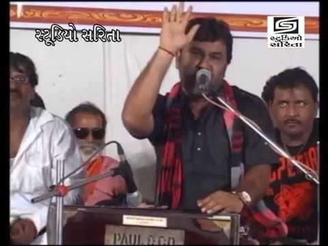 Kirtidan Gadhvi | Shiv Tandav | Palitana Live | Best Of Kirtidan Gadhvi