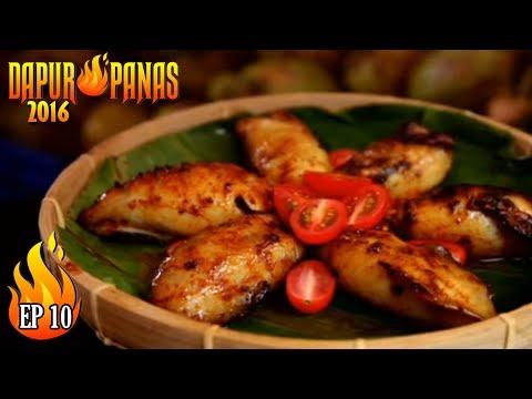 Dapur Panas Season 10 2016 Episod