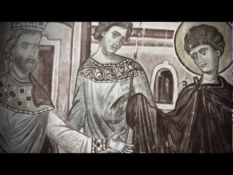 The Life of St. George - The Prince of Martyrs