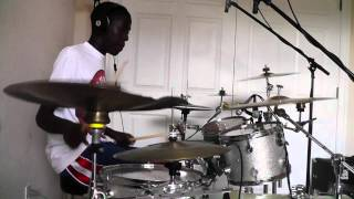ISSUES - King Of Amarillo - Drum Cover - HD Studio Quality