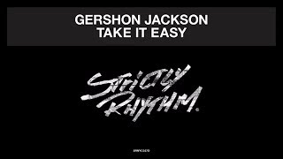 Gershon Jackson