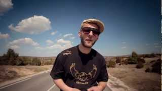 BRAHIM - Faut-il (Baco Records) • CLIP OFFICIEL