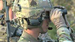 Battles intensify along Afghanistan/Pakistan border