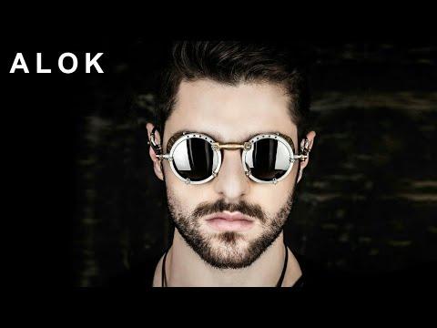 ALOK - Villa Mix Brasília 2018 ♻ → Melhores Músicas Eletrônicas Mais Tocadas 2018 ♻