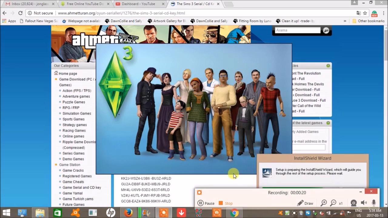 The sims 3 для windows 8