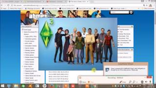 The Sims 3 on Windows 8 1 Laptop Trying to Run