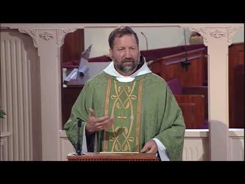 Daily Catholic Mass - 2018-07-30 - Fr. Mark