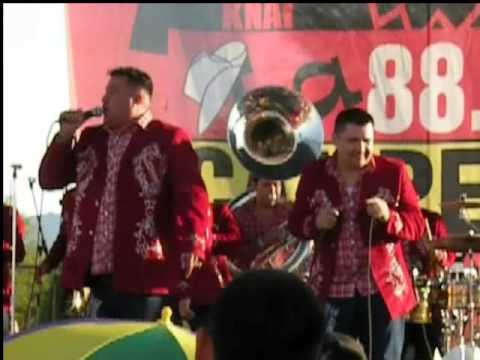 Banda La Llegadora