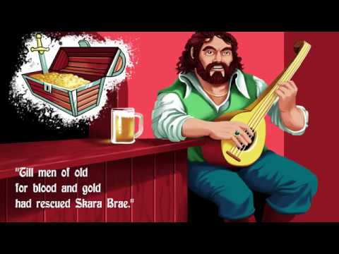 The Bard's Tale Trilogy launch trailer