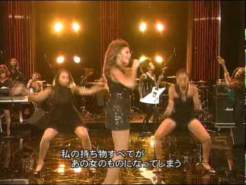Beyoncé - Ring The Alarm - (Music Afair)