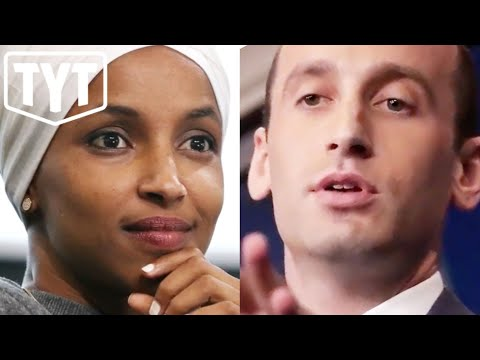 Ilhan Omar Vindicated On Stephen Miller