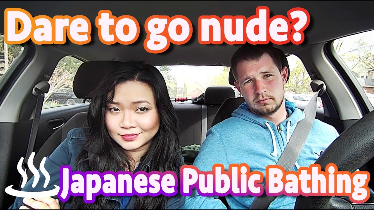 Dare To Go Naked 48