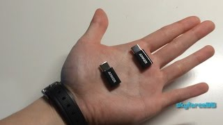 Anker USB-C to Micro USB Adapter Unboxing & Review