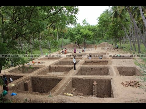 Archaeologist slams Tamilnadu Government