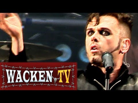 Oomph! - Gott ist ein Popstar - Live at Wacken Open Air 2015