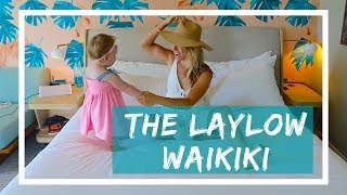 The Laylow Waikiki: A Cool Hotel for Family Travel