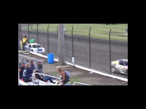 Sport Compact Amain @ Hancock County Speedway 07/12/19