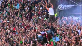 Tomorrowland 2011 - Official Video