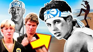 10 Things You Never Knew About THE KARATE KID