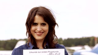 HELENA HAUFF (EB.TV Feature)