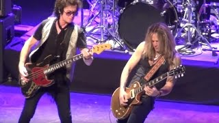 Glenn Hughes - Mistreated (Live in Chile 2015)