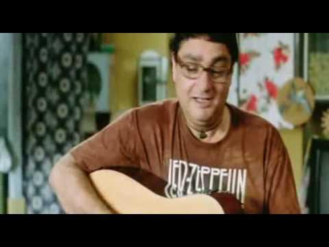 Dasvidaniya-Mumma song HQ