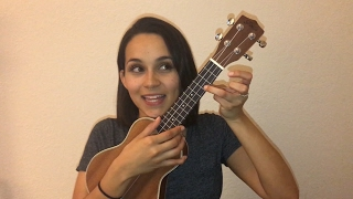 Download Miley Cyrus - Malibu (UKULELE TUTORIAL) MP3 song and Music Video