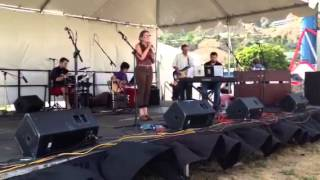 MYSTIQUE ORCHESTRA BAND - In Malibu 9-1-13