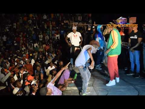 SEH CALAZ LIVE AT ABISHA PALMER BIRTHDAY  MARCH 2018 | BY SLIMDOGGZ ENTERTAINMENT